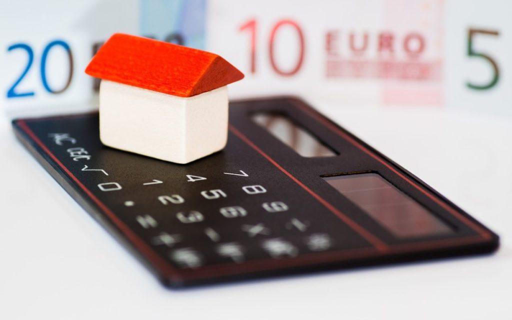 Calculadora Hipotecaria. Nueva Ley Hipotecaria