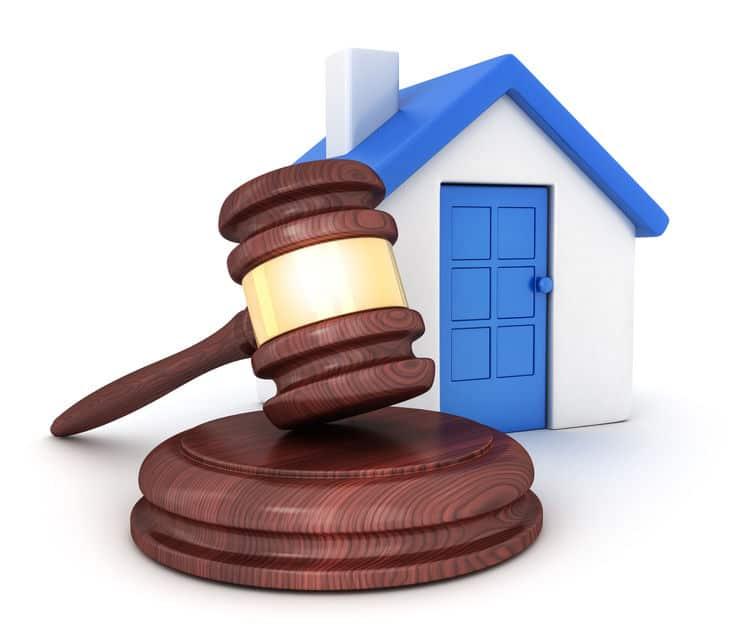 ¿Qué cargas asumo al adquirir una hipoteca mediante subasta?
