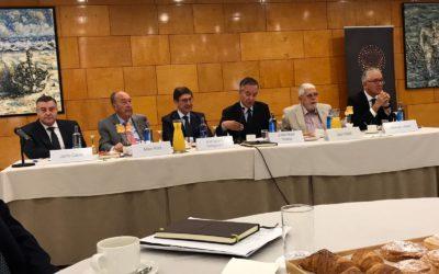 El presidente de Bankia analiza en Reus los retos y oportunidades de la banca